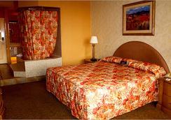 Sands Regency Casino Hotel - Reno - Makuuhuone