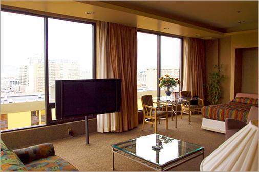 Sands Regency Casino Hotel - Reno - Σαλόνι