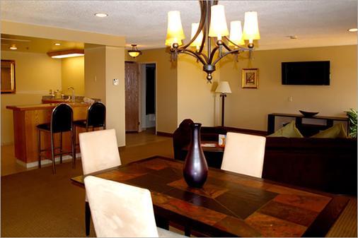 Sands Regency Casino Hotel - Reno - Phòng ăn