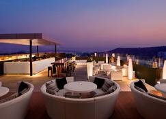 JW Marriott Hotel Pune - Pune - Restaurant