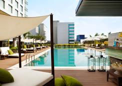 JW Marriott Hotel Pune - Pune - Pool