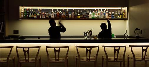 Casa Grande Suites - Λα Παζ - Bar