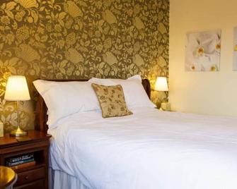 White Horse Inn & Restaurant - Kettering - Slaapkamer