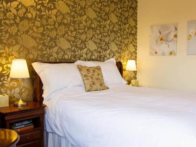 White Horse Inn & Restaurant - Kettering - Schlafzimmer