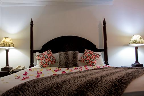 Grand Port Royal Hotel Marina & Spa - Kingston - Chambre
