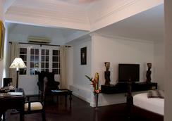 Grand Port Royal Hotel Marina & Spa - Kingston - Salon