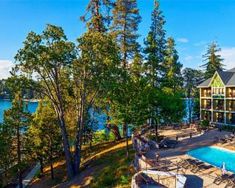 Lake Arrowhead Resort and Spa - Lake Arrowhead - Edificio