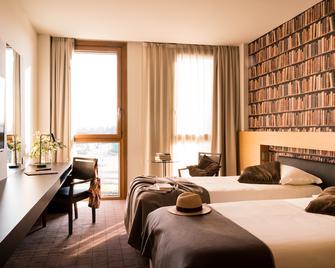 Hotel Litta Palace - Lainate - Schlafzimmer