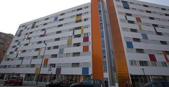Hotel Sharing - טורינו