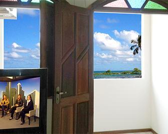 Pousada Ponta de Areia - Itaparica - Room amenity