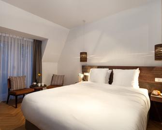 Van Heeckeren Hotel - Nes - Bedroom