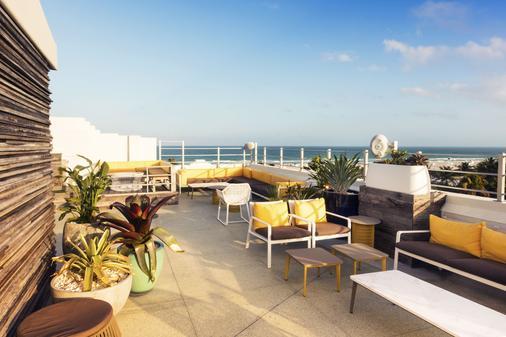 Clevelander Hotel - Miami Beach - Varanda