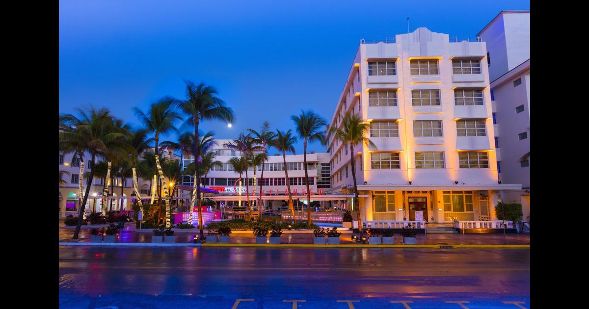 Miami Beach Hotel Deals