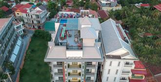 Angkor City View Hotel - Siem Reap - Edifici