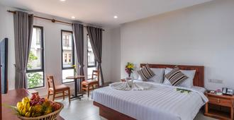 Angkor City View Hotel - Siem Reap - Bedroom