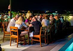 Angkor City View Hotel - Siem Reap - Nhà hàng