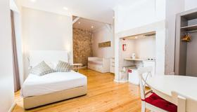 Lisbon Arsenal Suites - Lisbon - Bedroom