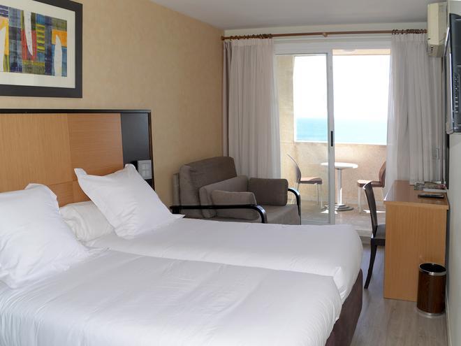 Hotel Marina D'Or 3 - Oropesa del Mar - Habitación
