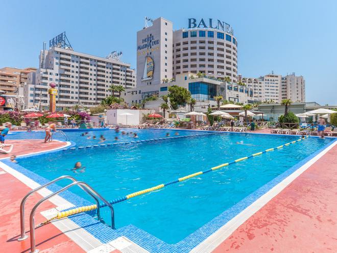 Hotel Marina D'Or 3 - Oropesa del Mar - Piscina