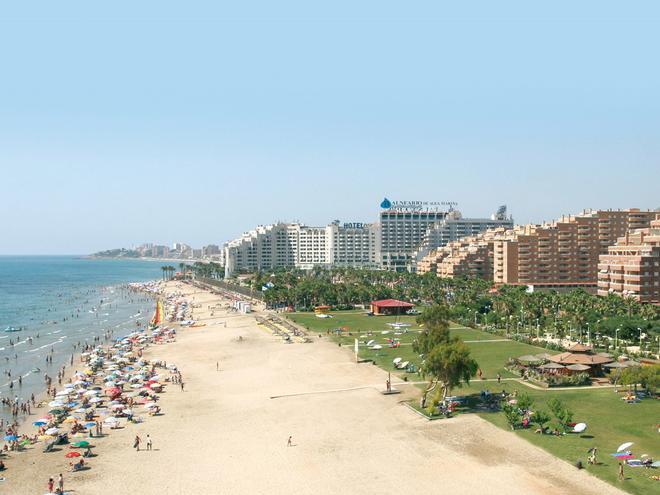 Hotel Marina D'Or 3 - Oropesa del Mar - Playa