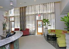 Hotel Gibbs Downtown Riverwalk - San Antonio - Lobby