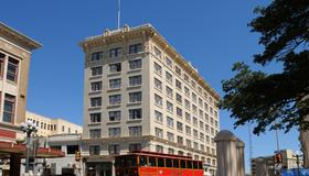 Hotel Gibbs Downtown Riverwalk - San Antonio - Building