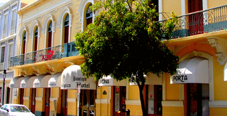 Boutique Hotel Belgica - Ponce