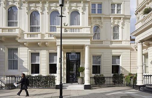 Signature Townhouse Hyde Park - London - Building