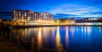 Apex City Quay Hotel & Spa - Dundee - Edificio