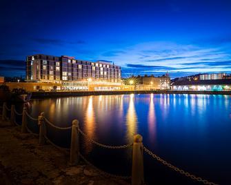 Apex City Quay Hotel & Spa - Dundee - Budova