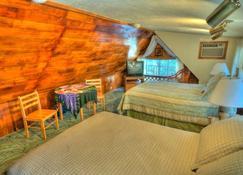 Hale Maluhia Country Inn - Kailua-Kona - Yatak Odası