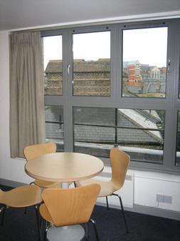 LSE Grosvenor House - Lontoo - Ruokailuhuone