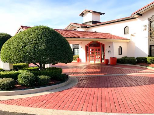 Americas Best Value Inn Little Rock West Medical Center - Little Rock - Toà nhà