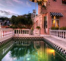 Rivera del Rio 精品酒店 - 巴亞爾塔港酒店