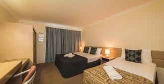 Hampton Villa Motel - Rockhampton