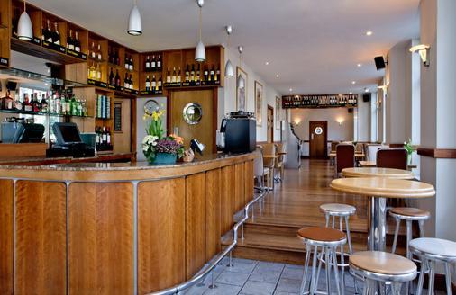 Tavistock Hotel - London - Bar