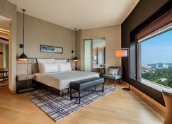 Hilton Kuala Lumpur - Kuala Lumpur - Chambre