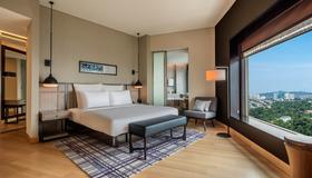 Hilton Kuala Lumpur - Kuala Lumpur - Camera da letto