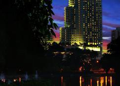 Hilton Kuala Lumpur - Kuala Lumpur - Toà nhà