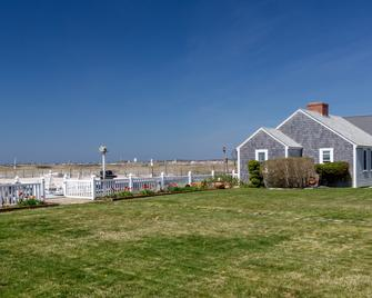 East Harbour Motel and Cottages - North Truro - Gebäude