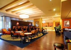 Kansas City Marriott Country Club Plaza - Канзас-Сити - Лобби