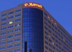 Kansas City Marriott Country Club Plaza - Kansas City - Rakennus