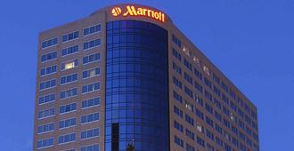 Kansas City Marriott Country Club Plaza - Kansas City - Bina