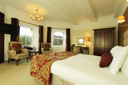 Atholl Palace Hotel - Pitlochry - Schlafzimmer