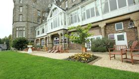 Atholl Palace Hotel - Pitlochry - Building