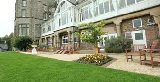 Atholl Palace Hotel - Pitlochry