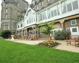Atholl Palace Hotel - Pitlochry - Gebouw