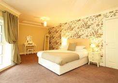 Ballina Manor Hotel - Ballina (Mayo) - Bedroom