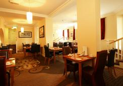 Ballina Manor Hotel - Ballina (Mayo) - Restaurant
