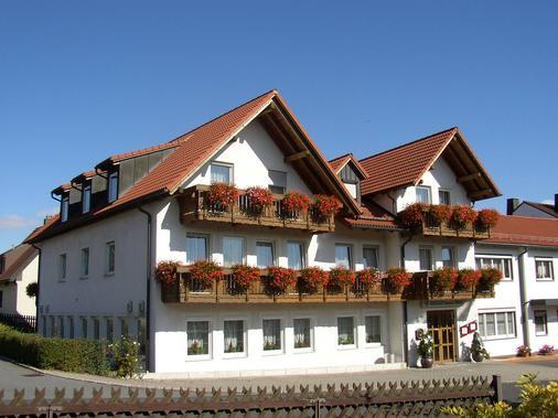Hotel Sonnental - Neusorg - Building